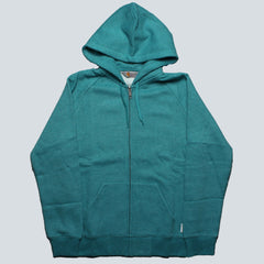 Carhartt - Hooded Holbrook Jacket - Severn Heather