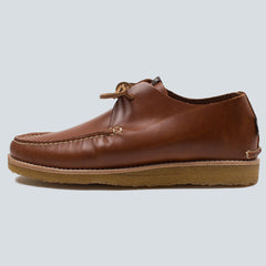 YOGI - RUFUS SHOE - BROWN