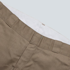 CARHARTT - MASTER PANT II - LEATHER RINSED