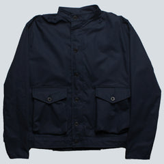 Ark Air Flight Jacket - Navy