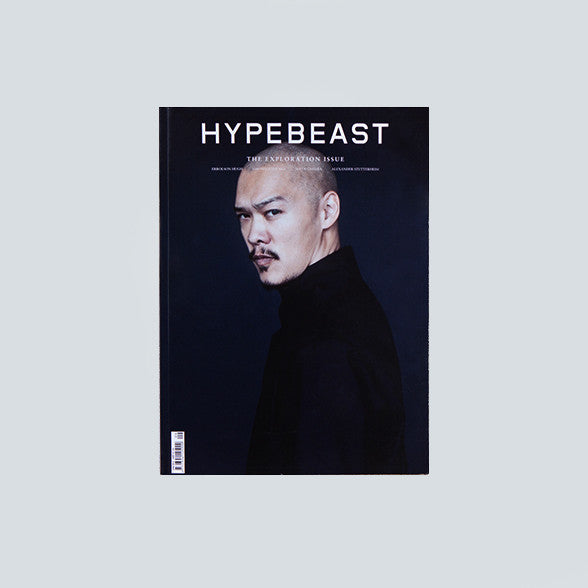 Hypebeast Exploration Issue