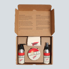 RED WING - LEATHER GIFT PACK - OIL TANNED