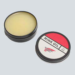 RED WING - MINK OIL 3oz