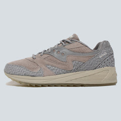 SAUCONY - DIRTY SNOW II GRID 8000 - GREY