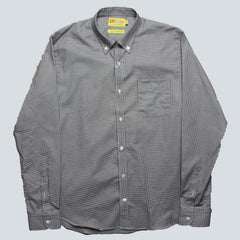SUNNY BELL STUDIOS - SHIRT - BLACK CHECK