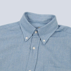 A.B.C.L - BD SHIRT - BLUE