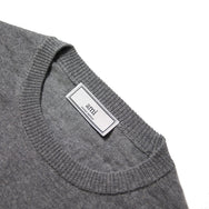 DE COEUR KNIT - GREY