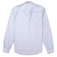AMI - De Coeur Shirt - Blue/White
