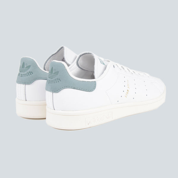 ADIDAS ORIGINALS-STAN SMITH-PASTEL GREEN