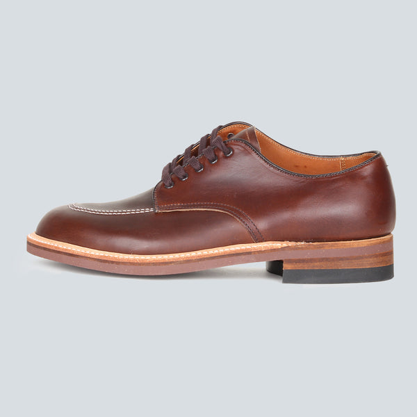 Alden - Indy Shoe - Brown Chromexcel