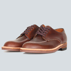 Indy Shoe - Brown Chromexcel
