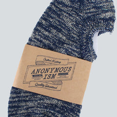 Anonymous Ism Ankle Socks - Navy