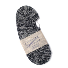 ANONYMOUS ISM - TRAINER SOCK - BLACK MIX