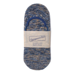 ANONYMOUS ISM - TRAINER SOCK - INDIGO