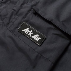 ARK AIR - HOT CLIMATE SHIRT - BLACK