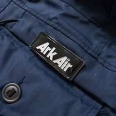 ARK AIR - WATERPROOF SMOCK - NAVY