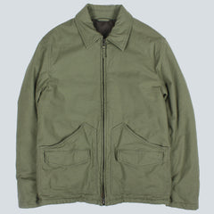 Aspesi Earlybird Military Jacket - Military