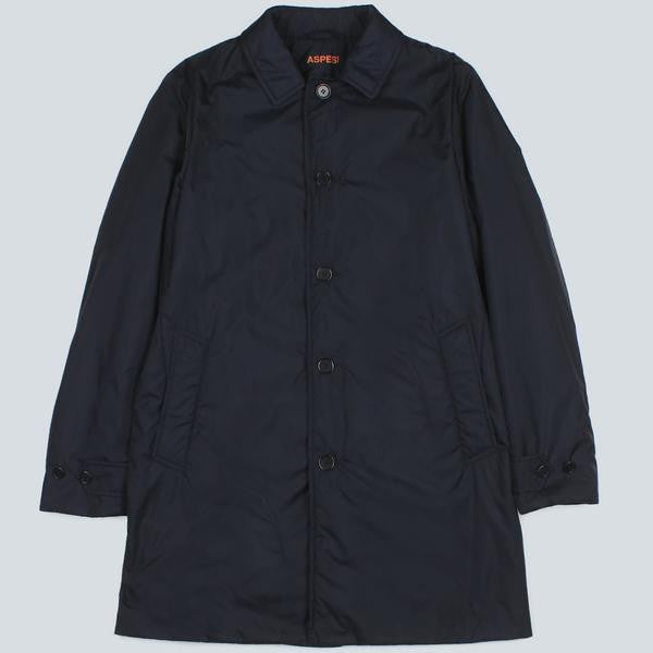 Aspesi Vodka Jacket - Navy