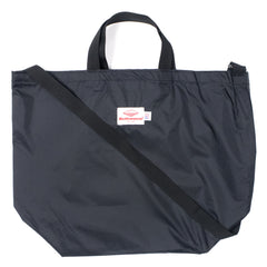 BATTENWEAR - PACKABLE TOTE - BLACK