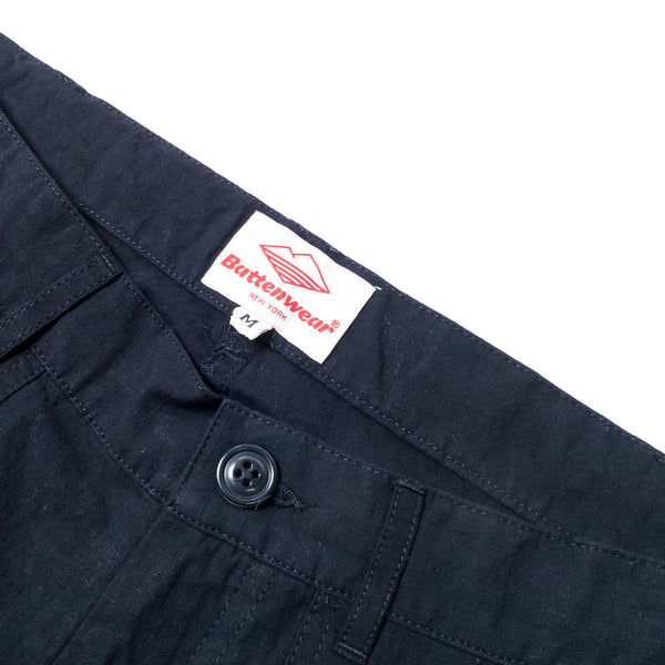 BATTENWEAR - 7/8 TREK PANT - DARK NAVY