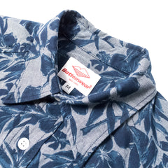 Battenwear - Camp Shirt - Tropical Print