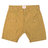 Battenwear - Trek Shorts - Caramel