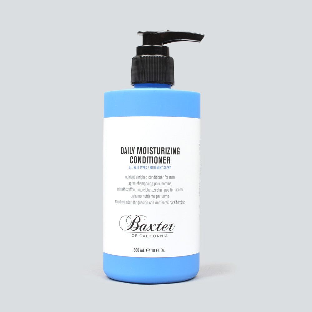 BAXTER OF CALIFORNIA - DAILY MOISTURIZING CONDITIONER