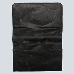 Siwa Card Wallet - Black