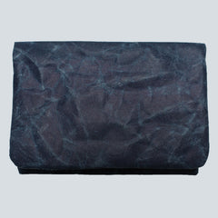 Siwa Card Wallet - Dark Blue