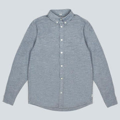 Carhartt Kyoto Shirt - Blue Stone Washed