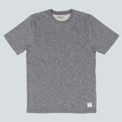 Carhartt Holbrook T-Shirt - Navy Noise Heather