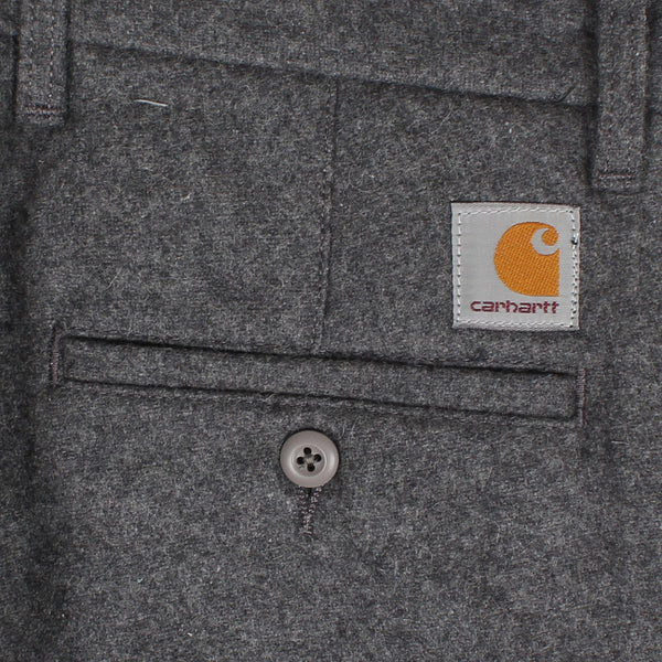 Carhartt Johnson Pant - Dark Grey Heather