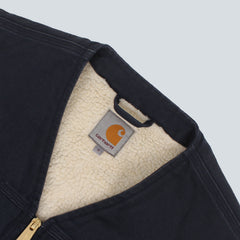CARHARTT - ROYAL VEST - NAVY
