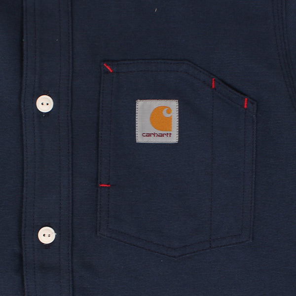 Carhartt Tony Shirt - Navy