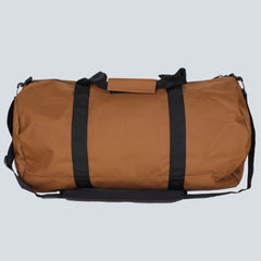 CARHARTT - WRIGHT DUFFLE BAG - HAMILTON BROWN