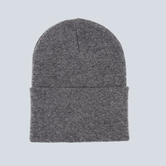 Carhartt Acrylic Hat - Dark Grey Heather