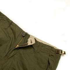 CARHARTT - AVIATION PANT - CYPRESS