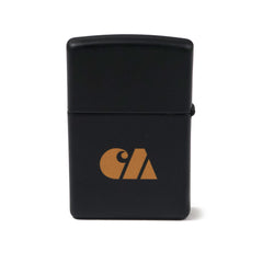 CARHARTT - ZIPPO MILITARY LIGHTER - BLACK