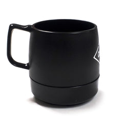 CARHARTT - INSULATED MUG - BLACK