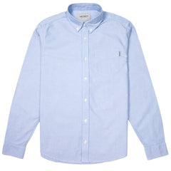 CARHARTT - L/S BUTTON DOWN POCKET SHIRT - BLEACH