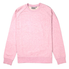 CARHARTT - HOLBROOK SWEAT - PINK HEATHER