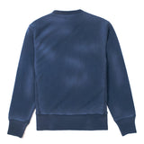 CHAMPION - CREWNECK SWEATSHIRT - NAVY