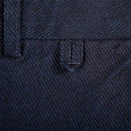 A.B.C.L. - Officer Trousers - Indigo