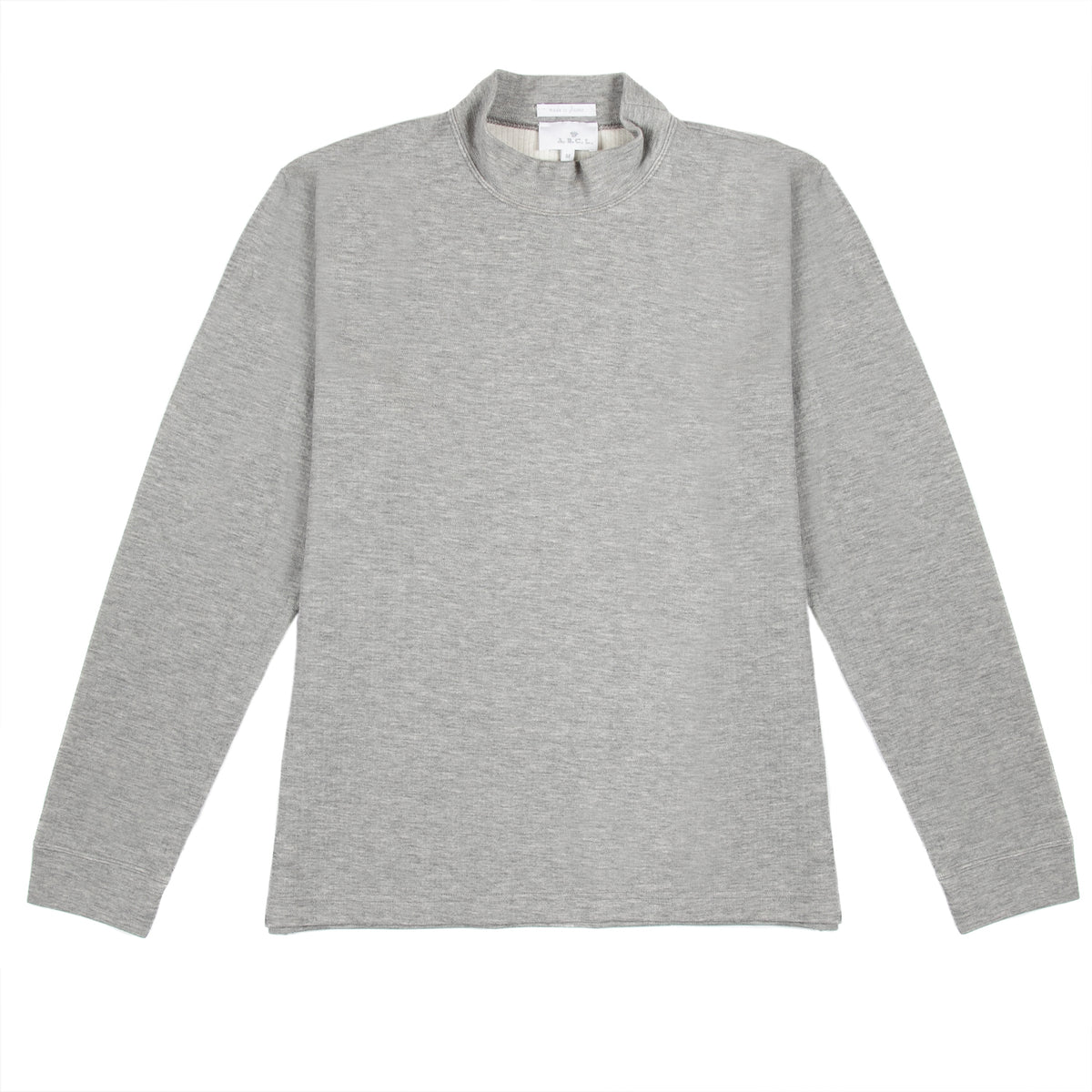 A.B.C.L. - Calm Knit - Grey