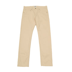 Edwin - ED-55 Tuscan Denim - Natural Rinsed