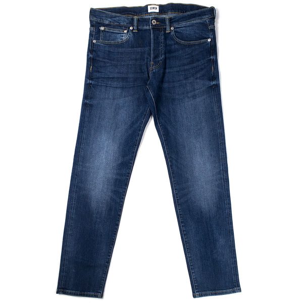 EDWIN - ED80 CS RED LISTED SELVAGE - LIDO WASH