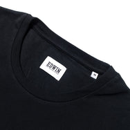 Edwin - So Far So Good Tee - Black