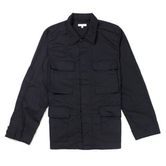 ENGINEERED GARMENTS - BDU JACKET - DARK NAVY