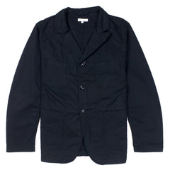 ENGINEERED GARMENTS - BEDFORD JACKET - DARK NAVY