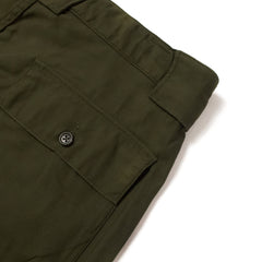 ENGINEERED GARMENTS - RANGER SHORT - OLIVE